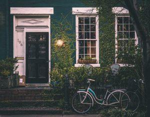 לקנות דירה